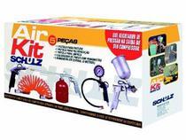 Kit Acessórios Para Compressor - Schulz -