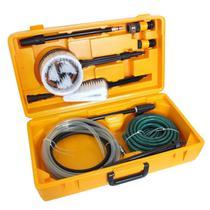 Kit Acessórios Para Lavadora De Alta Pressão 56617 Vulcan -