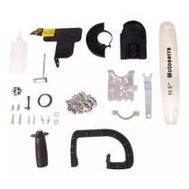 Kit adaptador de serra eletrica - Sa Tools