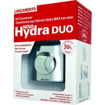 "Kit adaptador hydra max para hydra duo 1 *"" 4916 c deca -"