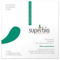 Kit Adesivos Antissinais para o Rosto Superbia -