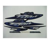 Kit Adesivos Titan 125 2004 ES Azul - Jotaesse