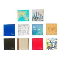 Kit album mega 500 fotos ical atacado 10 álbuns -