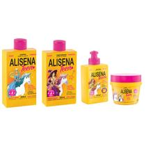 Kit alisena Teen 300ml - Muriel