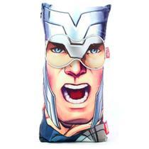 Kit Almofada E Máscara Thor - Versare anos dourados