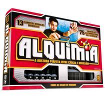 Kit Alquimia Grow -