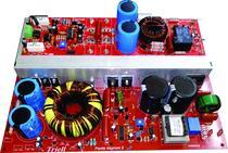 kit Amplificador De Áudio Digital 5000w RMS 1 OHMS com fonte - Triell