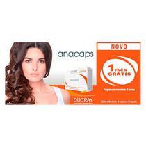 Kit Anacaps Active + 90 Cápsulas - Ducray