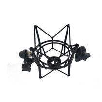 Kit Anti-estatico Para Microfone Smp-2 - Csr -