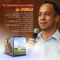 Kit as 10+ dunga (palestras em dvd) - Armazem