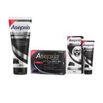 kit Asepxia Detox - GENOMMA
