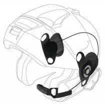 Kit Audio Interphone Capacete Shoei -