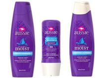 Kit Aussie Mega Moist