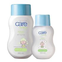 Kit Avon Presente Avon Care Baby