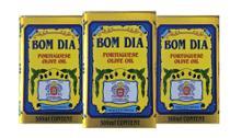 Kit Azeite De Oliva Bom Dia Lata Para Cozinhar 3x500ml -
