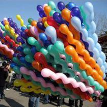 Kit balão espiral 50 unidades - Ccdama