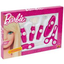 Kit Barbie Médica Fun 7623-0 - Mattel