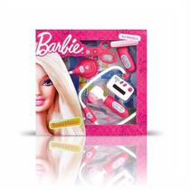 Kit Barbie Medica Pequeno com BIP FUN BB8863 7496-3