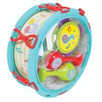 Kit Bateria Baby Buba -