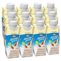 Kit Bebidas de Amêndoas Almond Breeze 12x250ml - Blue Diamond