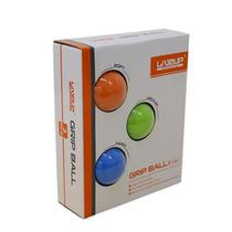 Kit bolas de aperto grip ball 3 intensidades ls3311 - LIVEUP