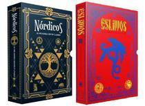 Kit boxes nórdicos + eslavos - Pandorga