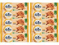 Kit C/10 Cookie 60g Nesfit Banana -