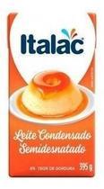 Kit C/10 Leite Condensado - Italac 395g -
