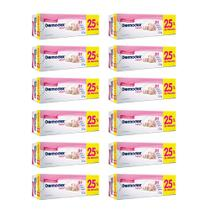 Kit c/ 12 Creme para Prevenção de Assaduras Dermodex Prevent 60g -