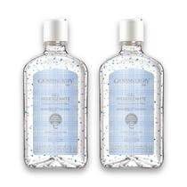 Kit c/ 2 Álcool em Gel Higienizante Blue 500 ml - Giovanna Baby