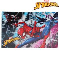 Kit c/ 2 Jogo Americano p/ Mesa Spiderman Marvel Homem Aranha - 133884 - Etilux