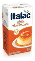 Kit C/2 Leite Condensado - Italac 395g -