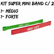 Kit c/ 2 Super mini Bands UP LIFT -