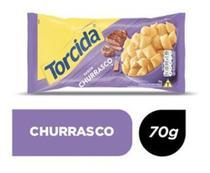 Kit C/20 Torcida 70g Churrasco - Pepsico