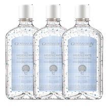 Kit c/ 3 Álcool em Gel Higienizante Blue 500 ml - Giovanna Baby