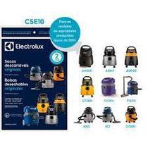 Kit c/ 3 Sacos Descartáveis Aspiradores Electrolux AWD01 -