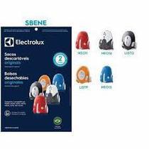 Kit c/ 3 Sacos Descartáveis Aspiradores Electrolux Neo -