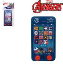 Kit c/ 35 Aquaplay Avengers Os Vingadores 11 Cm - 133747 - Etilux