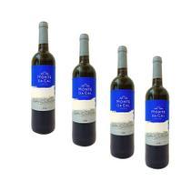 Kit c/4 Vinho Tinto seco Monte Da Cal Colheita Selecionada 750ml - Monte de Cal