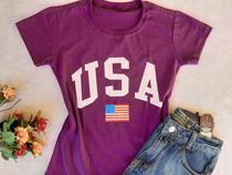 Kit c/ 50 t-shirts feminina. - Donna Rica T-Shirts