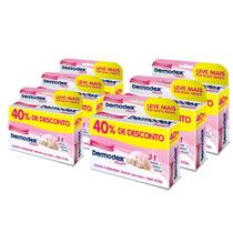 Kit c/ 6 Pomada Dermodex Prevent 60g 2 Un -