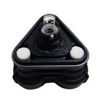 Kit Cabeçote Lavadora Alta Pressão K3.98 K4 Karcher -