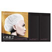 Kit Cabelo 3 em 1 Repair Hair Repair System Mask OMG! Double Dare -