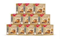 KIT CAFÉ CUP XÍCARA DE CASQUINHA MARVI - CX 72Und - Marvi Alimentos