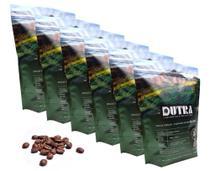 Kit cafe dutra especial torrado em graos 3kg -