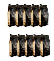 KIT Café Notre Dame Gourmet Grão 500G  10 pacotes - Café Premium -