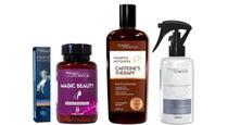 Kit caffeine's e magic beauty e ampola e reorganizad - Magic Science