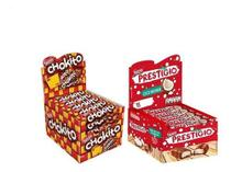 Kit Caixa Chokito 960g + Prestigio 990g - Nestlé