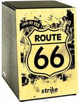 Kit Cajon Fsa Route 66 SK4010 Inclinado Acustico Capa -