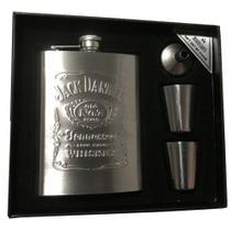 Kit Cantil Whisky Jack Daniel s - MOON GRASS